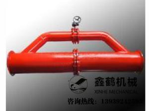 FKL- Ⅱ型桥式孔板流量计