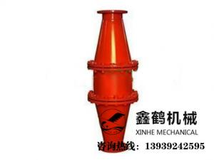 FHQ型防回火装置