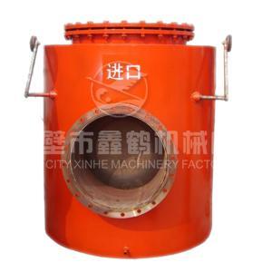 GFQ型防回火防回气装置