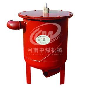 FZPE-I型立式全自动排渣负压防水器